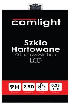 Temperované sklo 9H Ochranné LCD pre Nikon D7500