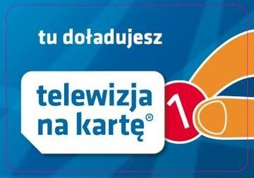 Nabíjačka SMART TNK TV televízia 1 mesiac