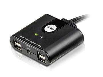ATEN USB Switch US-224 2 KOMP 4 zariadenia