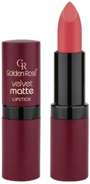 Zlatý Rose Velvet Matte Matte REPSTICK REPSTICK
