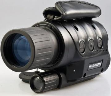 Digitálne nočné videnie nočné kamera 16 GB