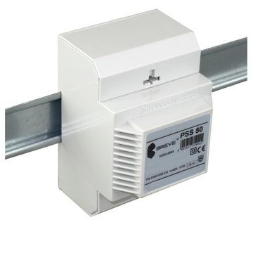 PSS 50 - 230 / 230V Separačný transformátor