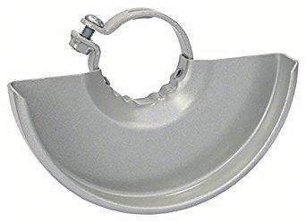 Kryt kotúča pre brúsku BOSCH 125 mm