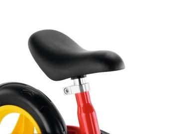 Sedlový bicykel PUKY LR M, LR 1L BR