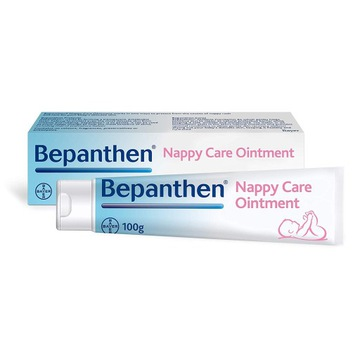 Bepanthen Baby Masť 100 g Originálne z Nemecka