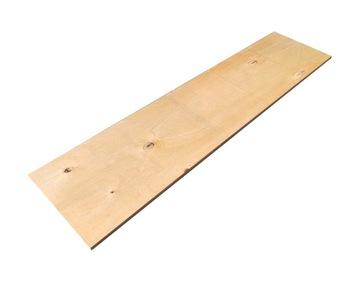 Veľkoobchodné tabule Preglejka Forma Trieda 4 15mm Dlhé CNC