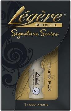 Plastová čelenka Leagere Signature Tenor Hrúbka 2
