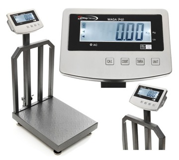 Tarczyna Hmotnosť 300kg Elektronický sklad +