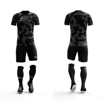 Futbalové oblečenie peha armáda - bezplatná tlač