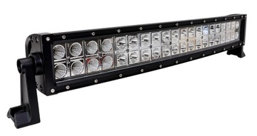 Halogénový LED panel CREE COMBO 120 Watt ARC 54 cm