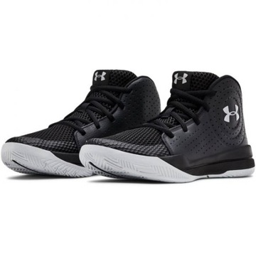 Basketbalové topánky pod Armor GS JET JR R.38