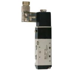 5/2 1/4 Mono 230VAC Vzduchový ventil