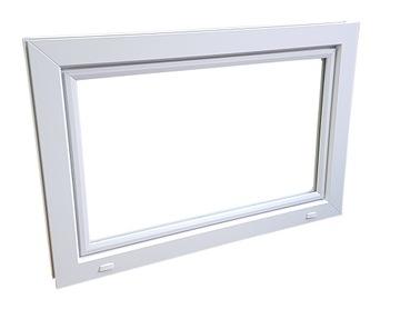 Okno 900 x 600 White Inventár Piwniczne
