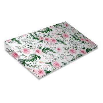 POLOHOVKA, posteľný klin 60/36, bavlna