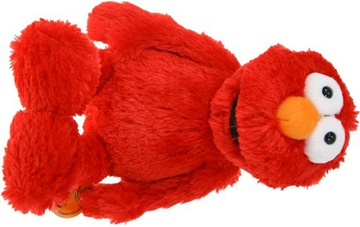 Maskot Elmo Sesame Street - 40 cm