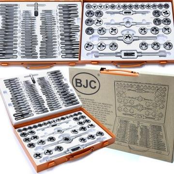 Sada kohútikov a zariadení 110 Calibers BJC