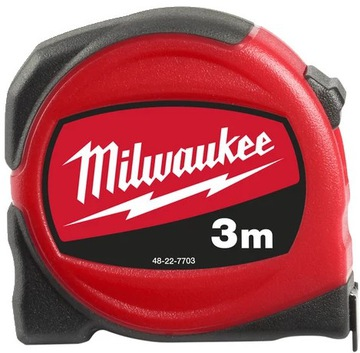 PÁSKA NA PÁSKY MILWAUKEE TAPE SLIM 3M