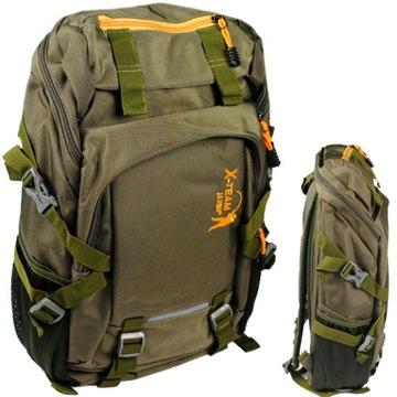 Jaxon 50x30x20 Turistická rybárska batoh