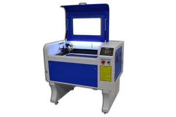 CO2 Laser Plotter 50W gravírovanie + os