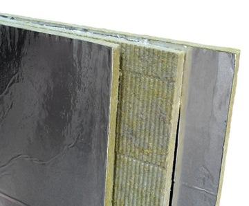 Vata, PAROC krbová vlna 30mm / 0,6m2 - jeden list