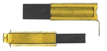 Uhlíkové kefy Collomix CX 10 20 100