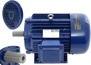 Elektromotor 0,75KW 380V 2730R KRAFT KD1809