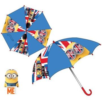 MINIONS Detský dáždnik 65 cm