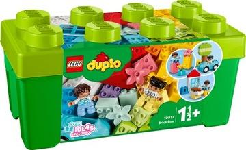 LEGO DUPLO Tehlová krabica 10913