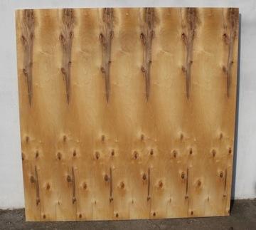 Preglejka 8mm balenie brezy 152x152 cm