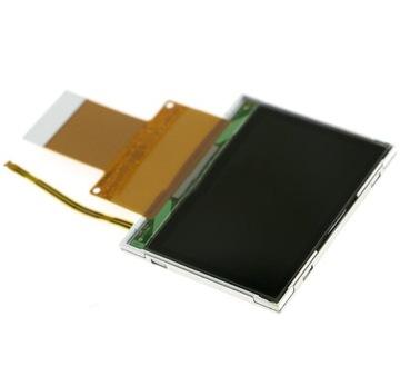 LCD obrazovka pre konzolu Game Boy Micro GBM