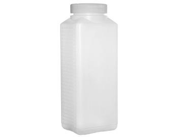 Kontajnerová nádoba na fľaše pre chémiu 1L. rozsah