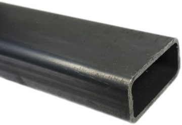 Oceľový profil Zatvorený 60x40x3 Dĺžka 1000mm