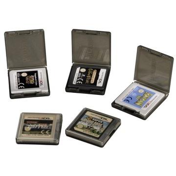Hama Case Boxes pre hry Nintendo 5in1