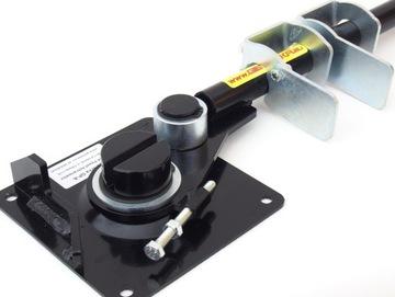 Ohýbací stroj 6-14 pre tyče strmene Drôtené drážky 8mm