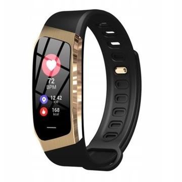 Smartband E18 Fit SmartWatch Headband ios Heart