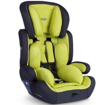 Automobilové sedadlo 9-36 kg Massi Ricokids