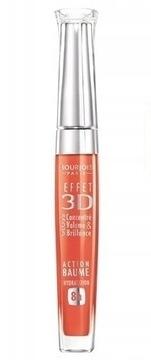 Bourjois effet 3d objem lesk 55 oranžový