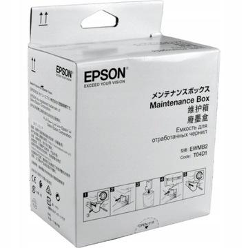 Údržba BOX EPSON L4160 T04D1 ORIGINAL