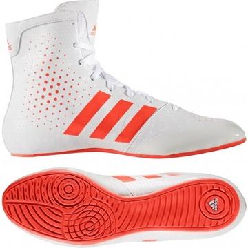 Adidas ko Leagenda 16.2 Boxerské topánky 36 2/3 Promo