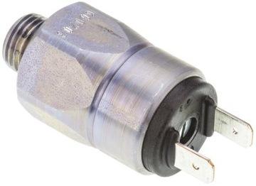 Snímač tlaku 1/4 1-10 BAR 48V NO NBR SUCO