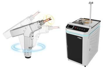 Laserové zváranie 1000W laserové zváranie Cormak