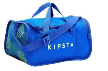 20L športový BALL POOL FITNESS Detská taška