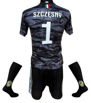 Brankárske futbalové šaty. Happy club 146 cm