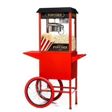 Stroj pre popcorn s Práve FG09301