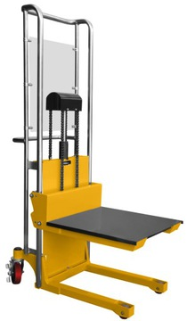 Pallet Stroller Platform Lifter Stožiar