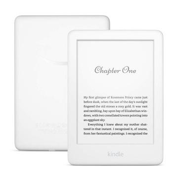 Amazon Kindle 10 Dotknite sa White + Gratisy 23%