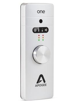 Apogee One Win Mac Audio Rozhranie