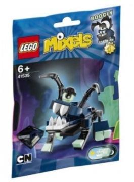 LEGO MIXELS 4 41535 GLOBERT VAMPOS 3 ks