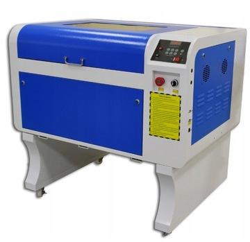 CO2 Laserový plotter Energy Laser 50W 40x60 cm