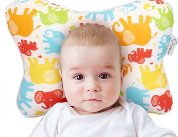 Ortopedický vankúš pre deti Dobrá hlava